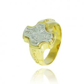 Золотое кольцо (К1197)