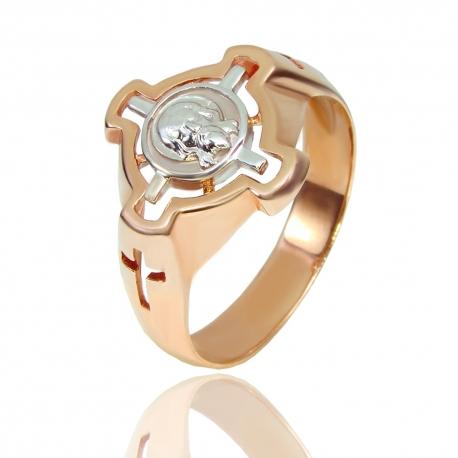 Золотой перстень (К1203)