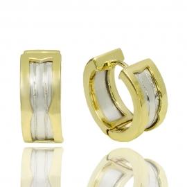 Золотые серьги (С0420)