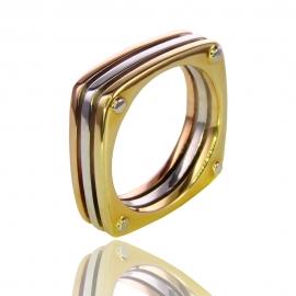 Золотое кольцо (К0587)