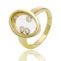 Золотое кольцо (К1352)