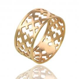 Золотое кольцо (К0985)