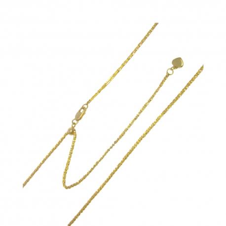 Золотая цепь (66593)