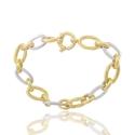 Золотой браслет (50225)