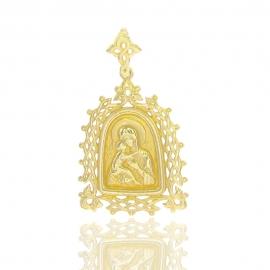 Золотая ладанка (1217)