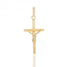 Золотой крестик (36171)