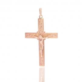 Золотой крестик (52409)