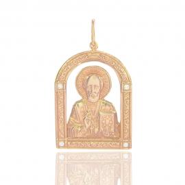 Золотая ладанка (1089)