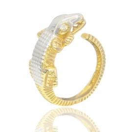 Золотое кольцо Крокодил (1094)