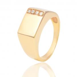 Золотий перстень (11059)
