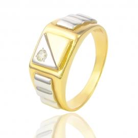 Золотий перстень (18002)