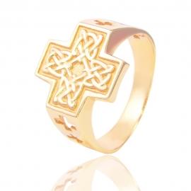 Золотий перстень (64995)