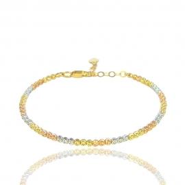 Золотой браслет (Н5522)