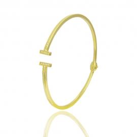 Золотой браслет (Н5216)