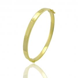 Золотой браслет (Н5227)