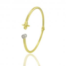 Золотой браслет (Н5228)