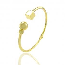 Золотой браслет (Н5238)