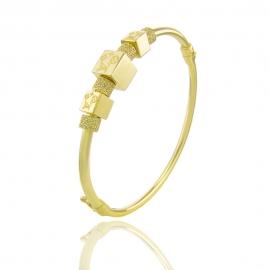 Золотой браслет (Н5239)