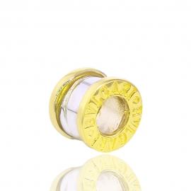 Золотой кулон (Н6046)