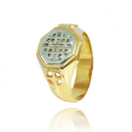 Золотое кольцо  (К1205)