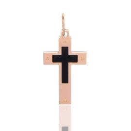 Золотий хрестик (70177)