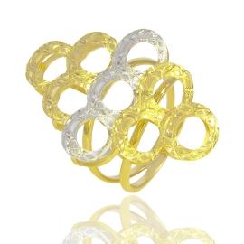 Золота каблучка (55285)