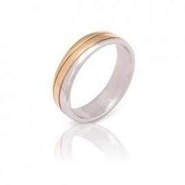 Обручальное кольцо  (К0337)