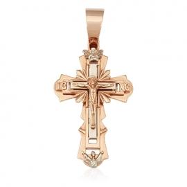 Золотой крест (П0271)