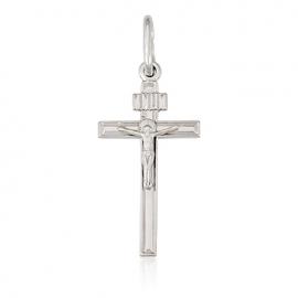 Золотой крестик (П0409)