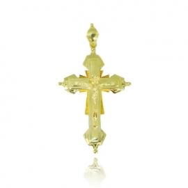 Золотой крест (П0727)