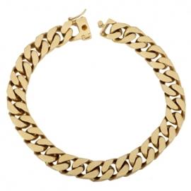 Золотой браслет  (БТ0068)