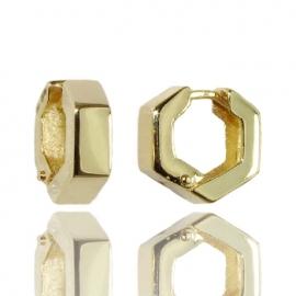 Золотые серьги  (С0629)