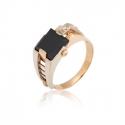 Перстень с ониксом (463)