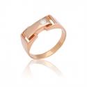 Перстень с куб. цирконием (890)