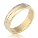 Обручальное кольцо (К0281)