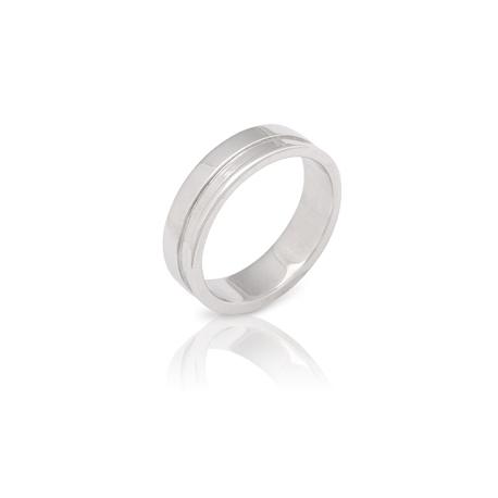 Обручальное кольцо (К0440)