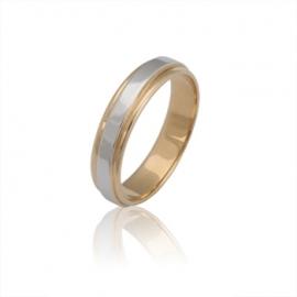 Обручальное кольцо   (К0323)