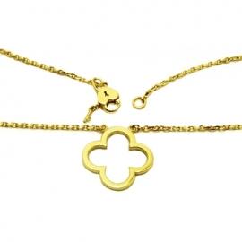 Золотая цепь  (КЛ0176)