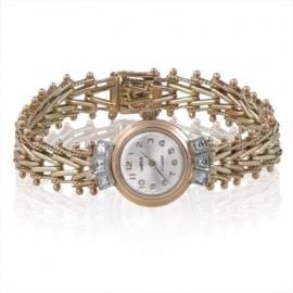 Часы с бриллиантом (1422)