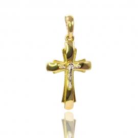 Золотой кремтик (П0853)