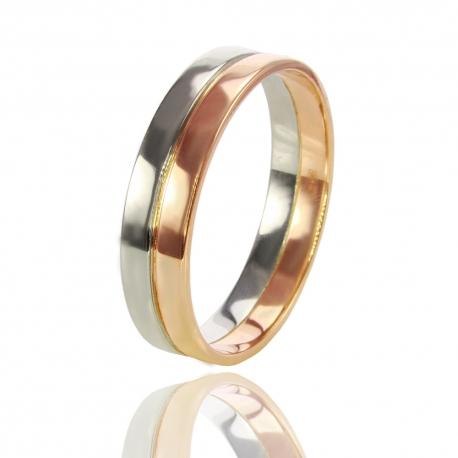 Обручальное кольцо (К0653)